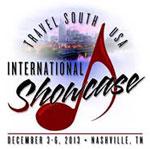 Travel South International Showcase